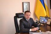 Володимир Пак: «Ми працюємо на благо кожного мешканця району»